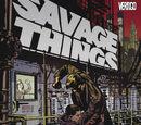 Savage Things Vol 1 3