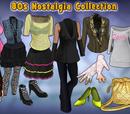 80s Nostalgia Collection
