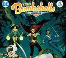 DC Comics Bombshells Vol 1 25