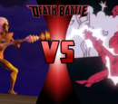Guitar Villain vs. Valhallen