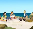 Chris Kratt (character)/Gallery/Season Four