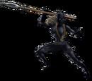 Black Panther(Princess Shuri)