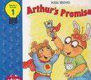 Arthur's Family Values