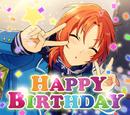 Leo Tsukinaga Birthday Course
