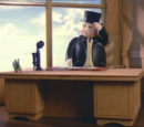 Sir Topham Hatt (song)
