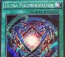 Ultra Polimerización