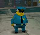 Chief Wiggum