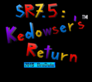 Star Revenge 7.5: Kedowser's Return