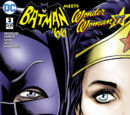 Batman '66 Meets Wonder Woman '77 Vol 1 3