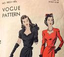 Vogue 9853 A