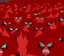Кельтские демоны
