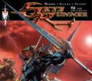 Skye Runner Vol 1 2