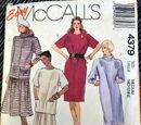 McCall's 4379 B