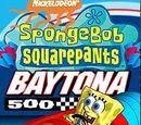SpongeBob SquarePants Baytona 500