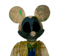 The Abandoned Mascot
