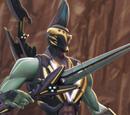 Ven-Ghan's Sword