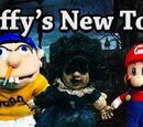 Jeffy's New Toy!