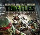 Teenage Mutant Ninja Turtles: Out of the Shadows (video game)
