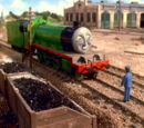 Un Carbón Especial para Henry