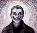 Der lächelnde Mann