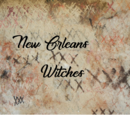 New Orleans Witches