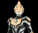 Ultraman Ginga Dark