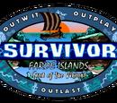 Survivor: Faroe Islands