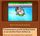 Katzenschwanz