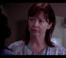 Infirmière Ginger