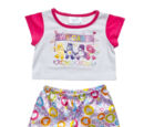 Care Bears We Care Pjs