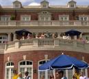 Pemberton Mansion