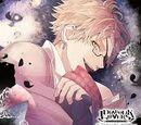 Diabolik Lovers BLOODY BOUQUET Vol.7 Shin Tsukinami/Traducere