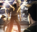 Reiner and Bertholdt begin their transformation.png