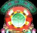 MonoMono Machine/Danganronpa V3