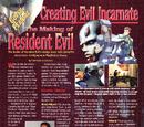 GamePro interview with Shinji Mikami (Apr 1996)