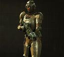 Бойова броня (Fallout 4)