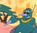 Grounder (Adventures of Sonic the Hedgehog)