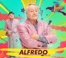 Alfredo Benson/Gallerie
