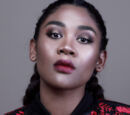 Rose May Alaba