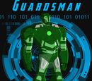 Guardsman (Marvel)