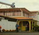 Gisborne Bar and Grill