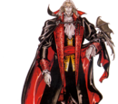 Dracula (Castlevania)