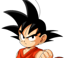 Son Goku (Dragon Ball)