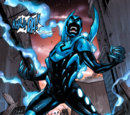 Blue Beetle (Jaime Reyes) (Post-Crisis)