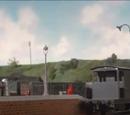 Un Nuevo Amigo para Thomas