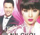 TNCD497 - Top Hits 48 - Môi Xinh Nụ Cười