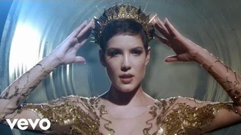 Halsey - Castle (The Huntsman Winter's War Version)