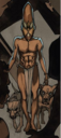 Babalú (Earth-616) from Amazing Spider-Man Vol 4 1.2 001.png