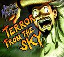 Terror from the Sky