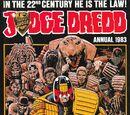 Judge Dredd Annual Vol 1 3